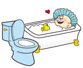 風呂・トイレセット